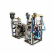 air operated sump pump