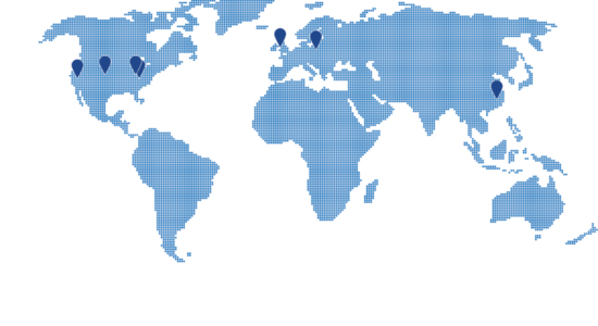 World Map Locations_blue map